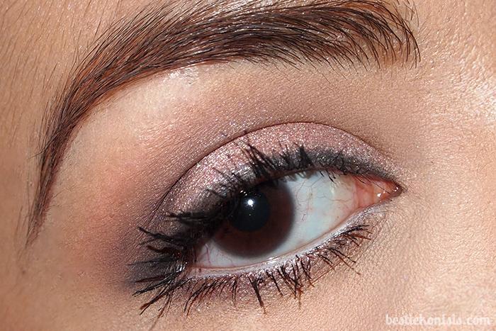 pink make-up tutorial sleek oh so special
