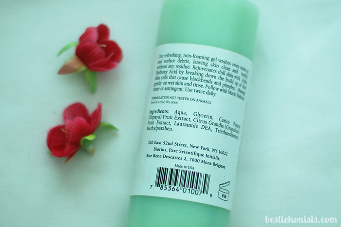Glycolic Foaming Cleanser by mario badescu #20