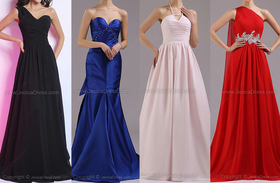 the capricious club - Wishlist Wednesday: Dream Prom Dresses