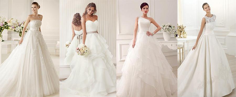 affordable wedding dress princess