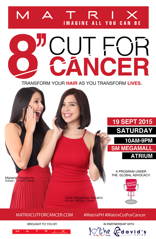 matrix cut for cancer 2015 poster