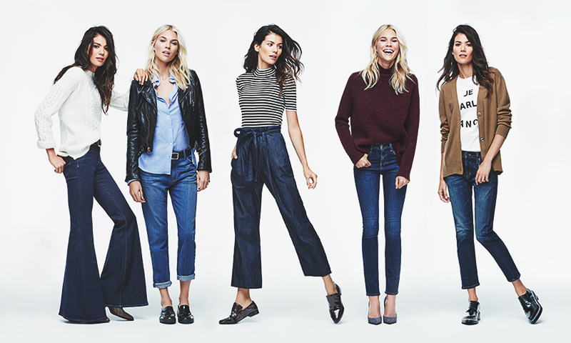 SHOPBOP principle denim collection SALE coupon code