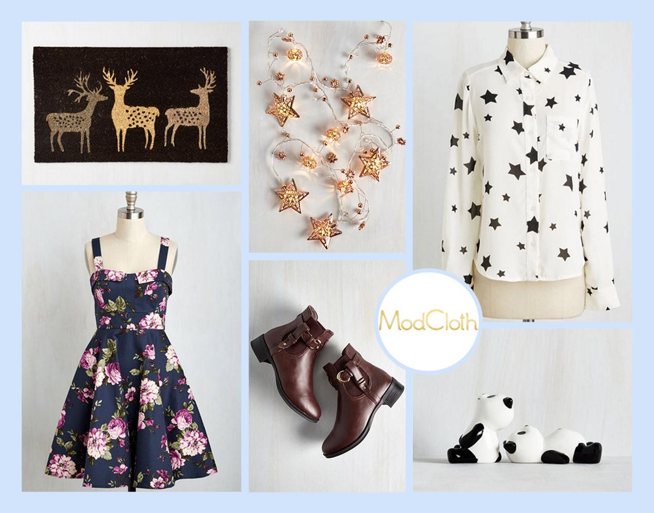 Modcloth Black Friday Sale