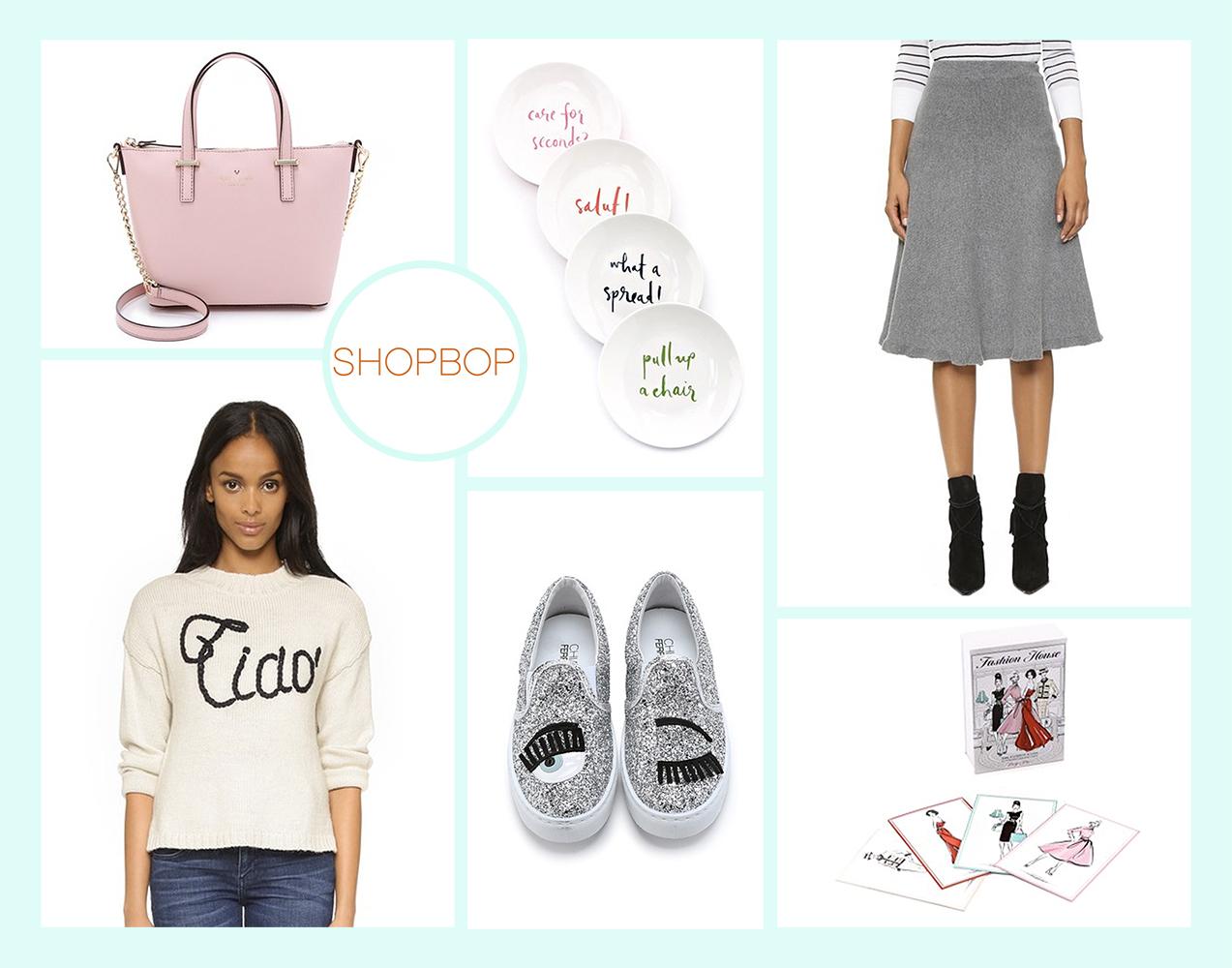 Shopbop Black Friday Buy More Save More