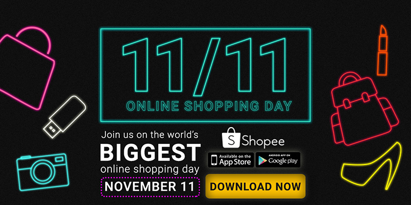 Shopee1111Day