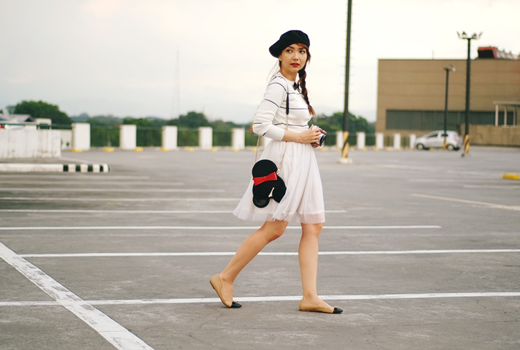 6bestiekonisis-beret outfit ideas