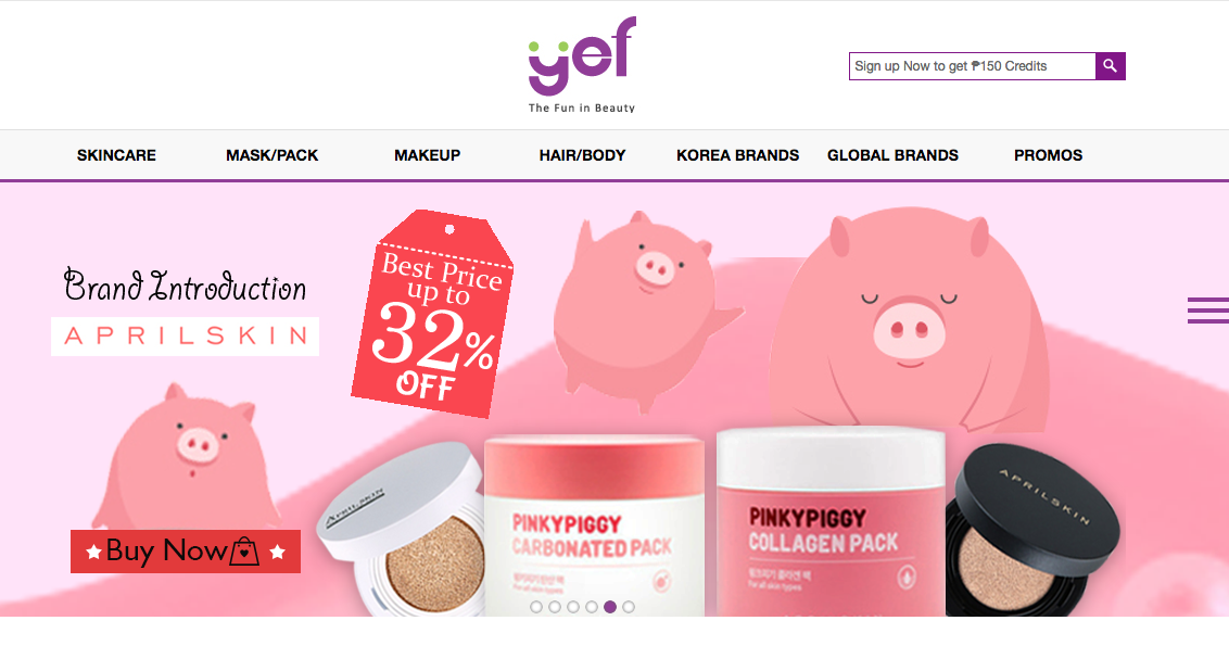 YEF philippines review, promos, discounts