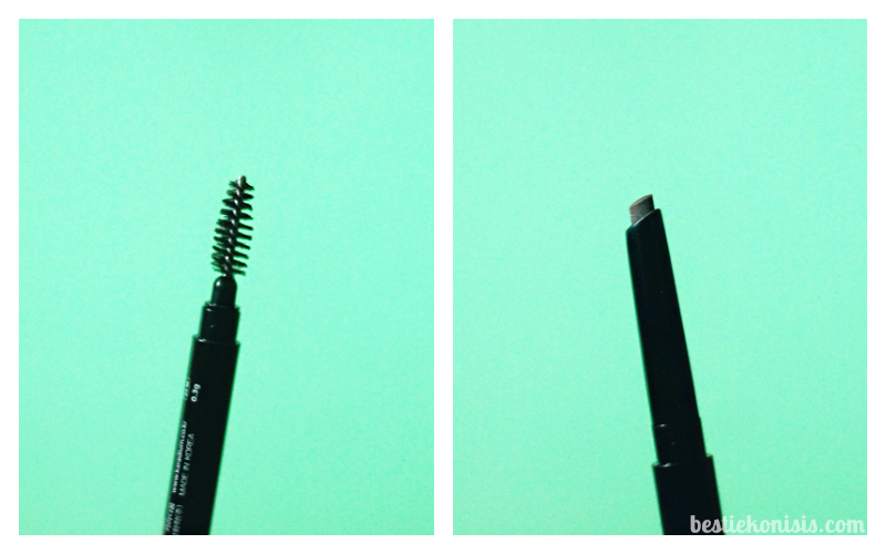 karadium flat eyebrow pencil philippines