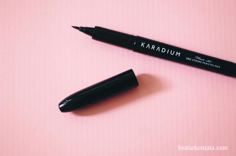 karadium movie star eyeliner - YEF ph