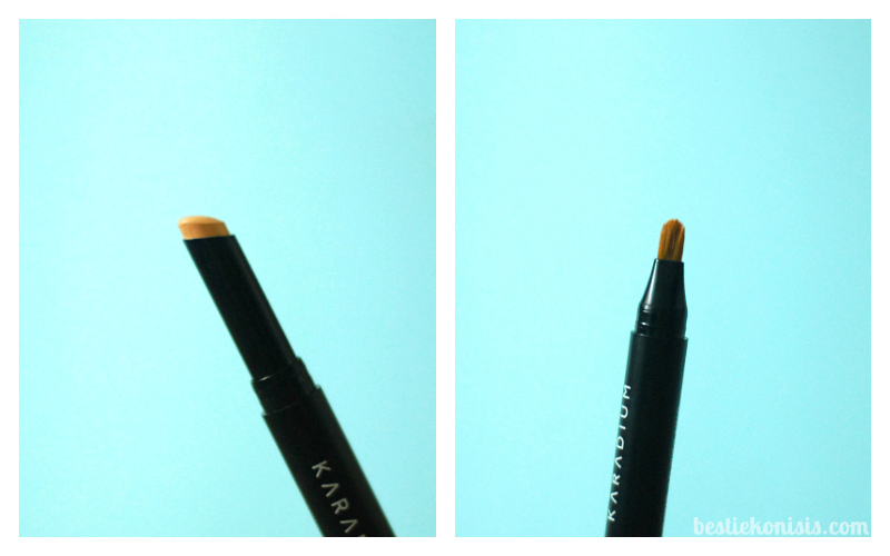 karadium skin perfection concealer review philippines