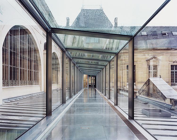 richelieu restoration paris national library