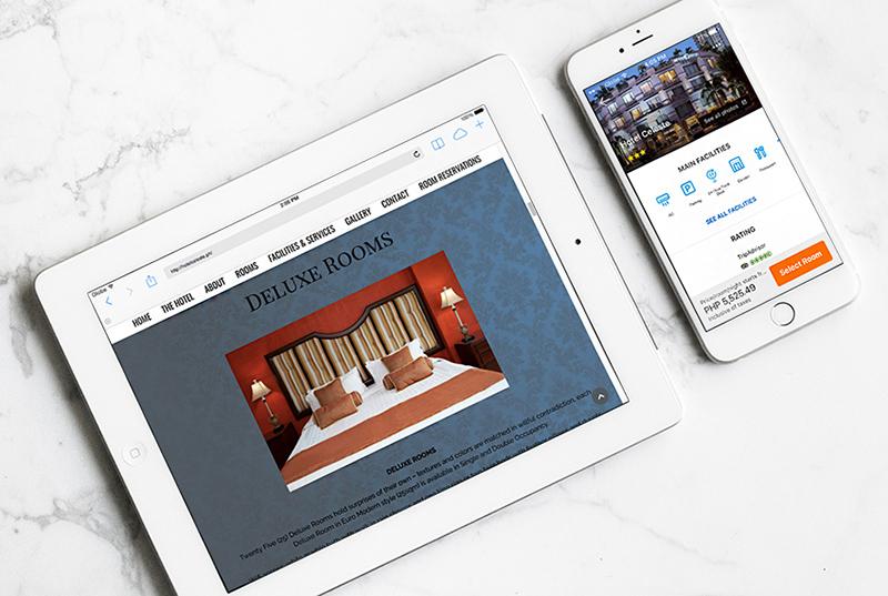 hotel celeste booking via traveloka