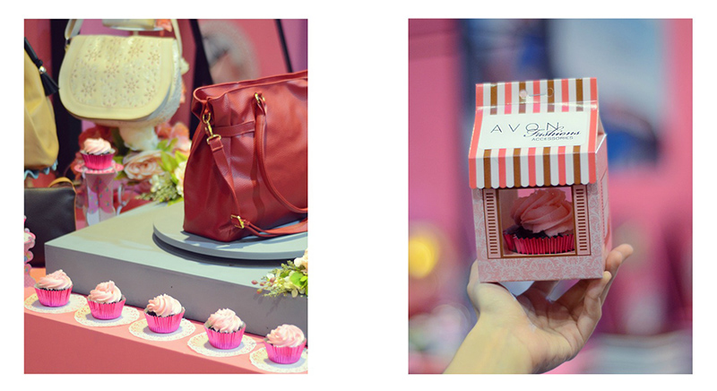 avon city - accessories cakeshop