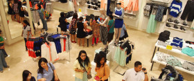 Forever 21 Opens In SM Aura Premier